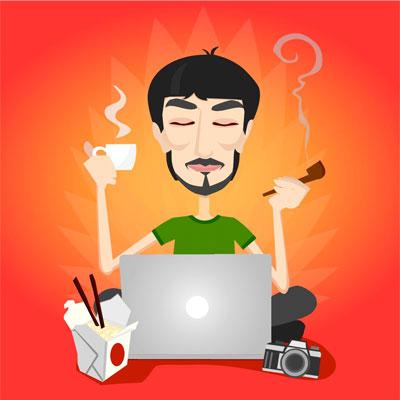 7 Consejos para empezar tu vida como Trabajador Freelance