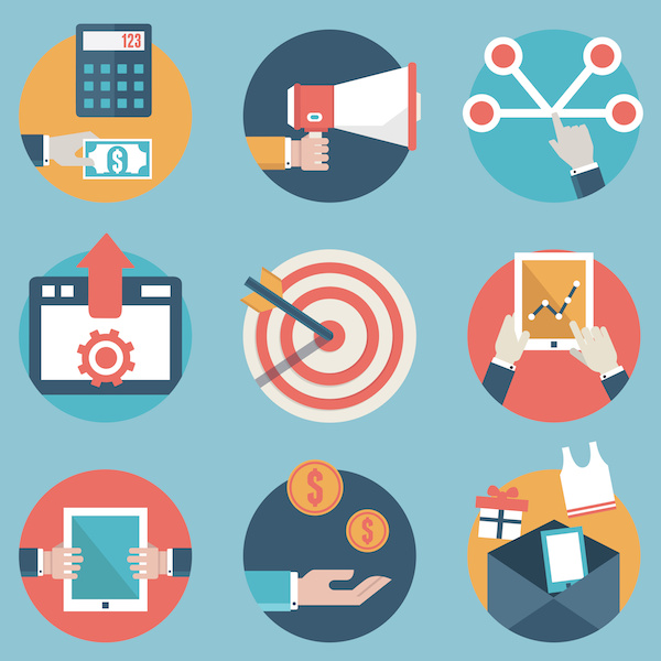 Marketing de Contenidos: Como empezar en 5 pasos