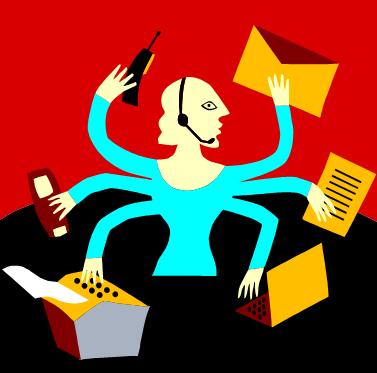 Productividad: Cómo hacer más cuando no tenés tiempo