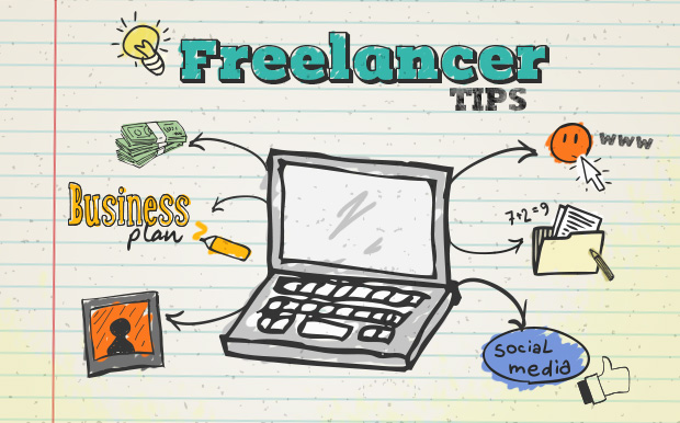 HELP! Soy 100% Freelancer, y ahora qué?